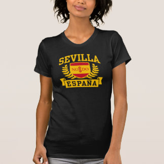 Sevilla Espana Tshirt