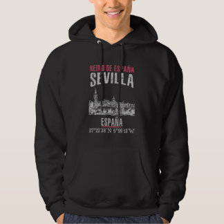 Sevilla Hoodie