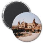 Sevilla Imanes De Nevera