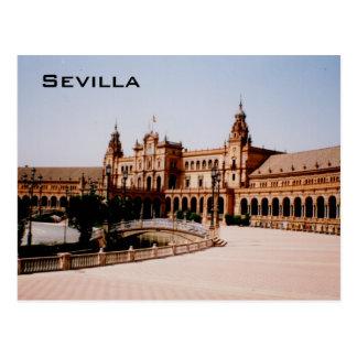 Sevilla Postales