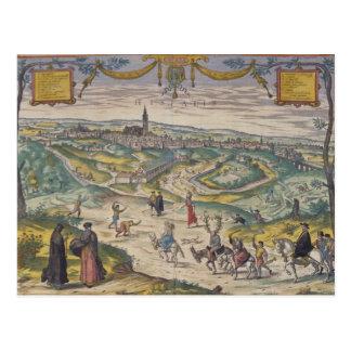 Sevilla Postcard