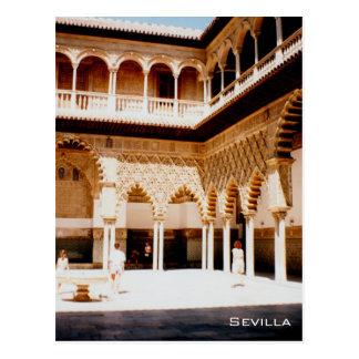 Sevilla Tarjeta Postal