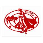 Sevilla Tarjetas Postales