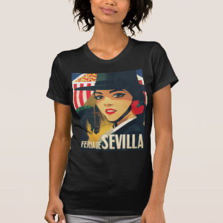 Seville Andalusia T-Shirt