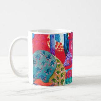 Seville. Coffee Mug