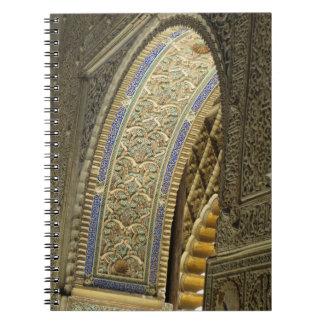 Seville - Spain Notebook