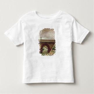 Sevres Bridge (oil on canvas) Toddler T-shirt