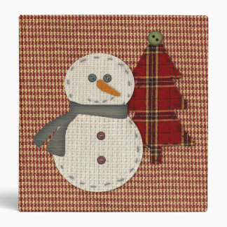 Sew Christmas Binder