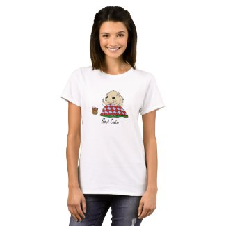 Sew Cute T-Shirt