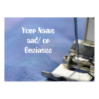 Sew Good! Large Business Card