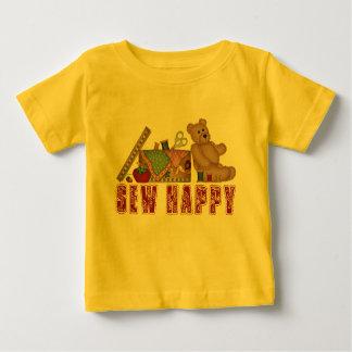 Sew Happy Baby T-Shirt
