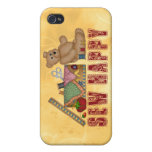 Sew Happy Covers For iPhone 4