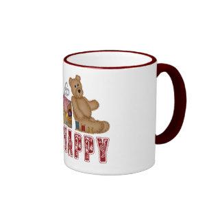 Sew Happy Coffee Mug