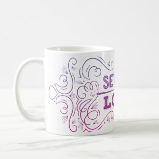 Sew in Love Mug
