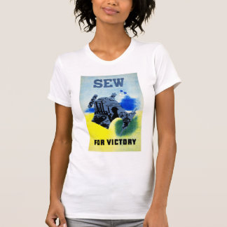 Sew or Victory T-Shirt