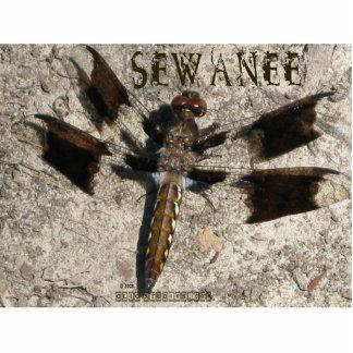 Sewanee Dragonfly - OlioStudios.com Cutout