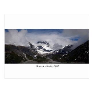 Seward Alaska 2010 Tarjetas Postales