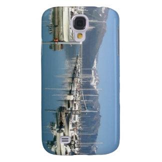 Seward Harbor, Alaska Samsung S4 Case