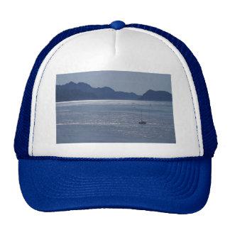 Seward Inlet Alaska Hat