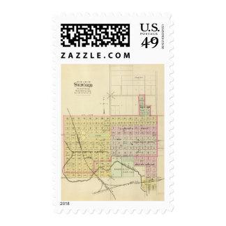 Seward, Nebraska Stamps