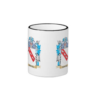 Sewell Coat of Arms - Family Crest Coffee Mugs