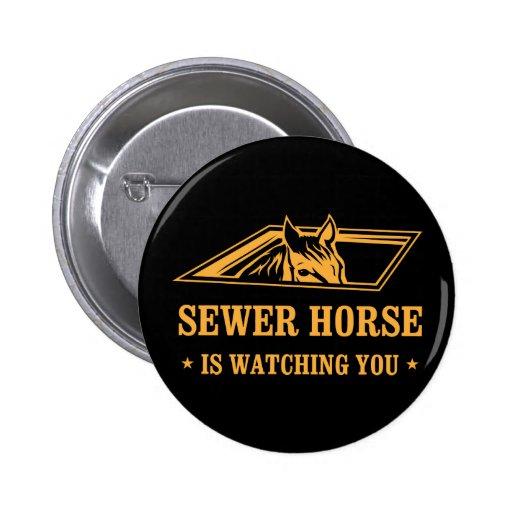 SewerHorse2 Button
