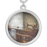 Sewing - A tailors life Custom Necklace