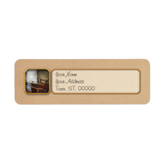Sewing - A tailors life Return Address Labels