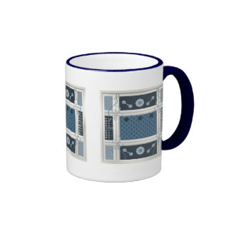 Sewing Addict Ringer Mug
