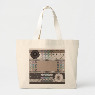Sewing Enthusiast Tote Bag
