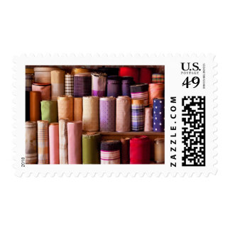 Sewing - Fabric Postage