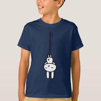 Sewing involving the rabbit/it hangs, 02 T-Shirt