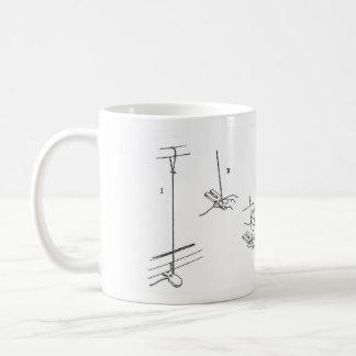 Sewing Key Mug
