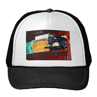 Sewing Machine for Sale Hats