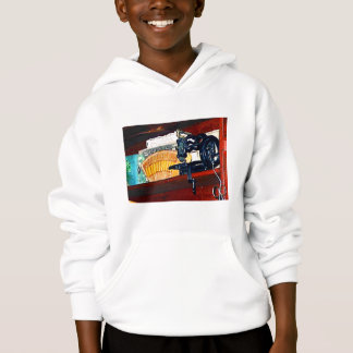 Sewing Machine for Sale Hoodie