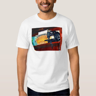 Sewing Machine for Sale T-Shirt