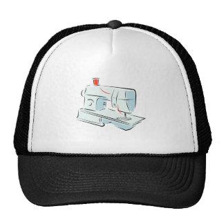 Sewing Machine Hats