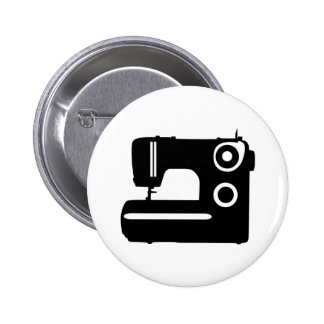 sewing machine button