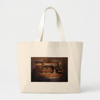 Sewing Machine  - Singer Canvas Bags