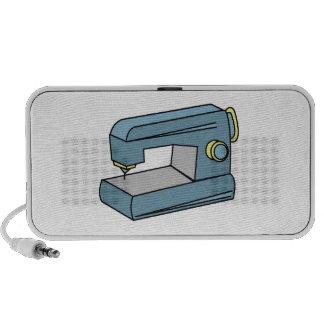 Sewing Machine Portable Speaker