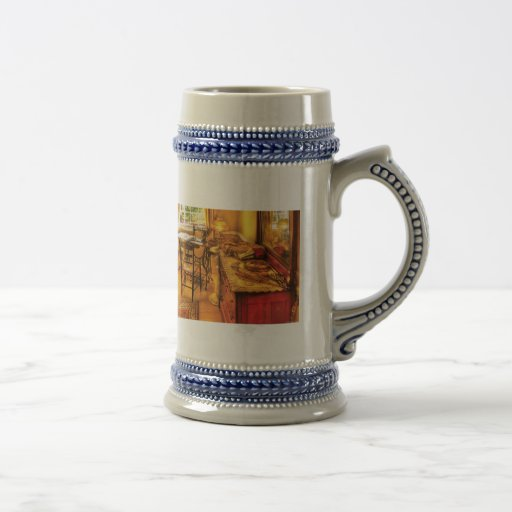 Sewing Machine  - The Sewing Room Coffee Mug