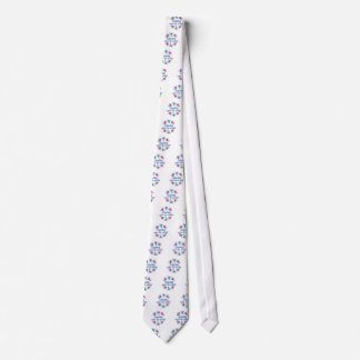 Sewing Makes Life Sparkle Neck Tie