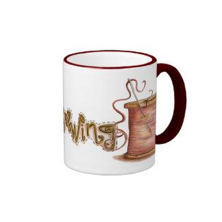 Sewing  Mug