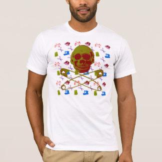 sewing pattern T-Shirt