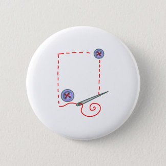 Sewing Pinback Button