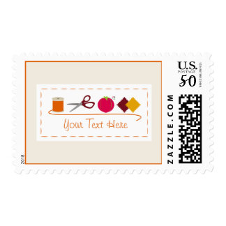 Sewing Postage