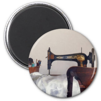 Sewing Room': Magnet