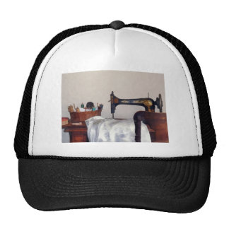 Sewing Room': Trucker Hat