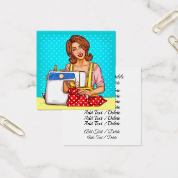 Professional Business Sewing / Seamstress Sq Business / Gift Card