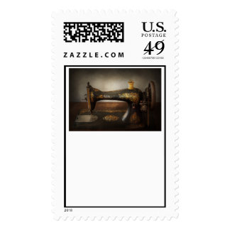 Sewing - Sing a song Postage Stamps